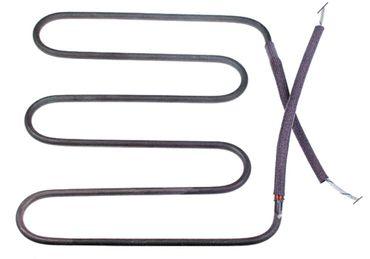 Bartscher Heizkörper für Kontaktgrill 1100W 230V Länge 210mm