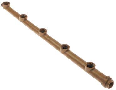 Comenda Wascharm für B31, B32 Länge 500mm Einbau ø 30mm 5
