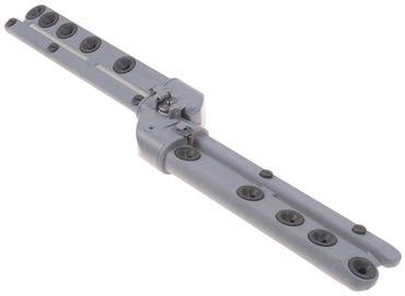 Elettrobar Wascharm für Spülmaschine Einbau ø 14/44mm 490mm