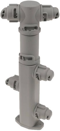 Hoonved Wascharm für Spülmaschine ED600-95, LO60, EDI5 EP oben 5