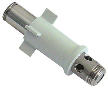 Meiko Nachspülstift oben mit Zentrierstern ø 26mm für Spülmaschine DV120T, DV80T,DV120T, DV40N, DV40T, ECO STAR 545D