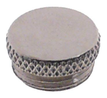 ALFA Endkappe für Spülmaschine Elviomex-Alfa für Nachspülarm