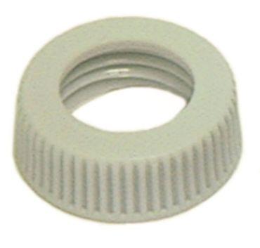 Colged Überwurfmutter für Spülmaschine SILVER-50, 35, Silver50
