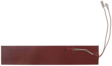 Folienheizkörper für Spülmaschine Comenda FC3M, FC4M, FC3MA