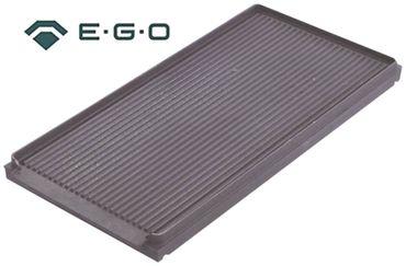 EGO Grillplatte 15.63471.111 für Grillplatte Elektro W380941 400V