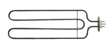 EGO 24.13230.040 Heizkörper für Backofen 2000W 230V Länge 427mm