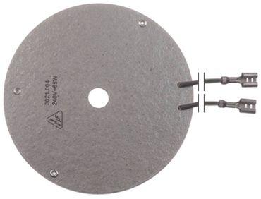 Bonamat Heizplatte für B5HW, B5, VHG5, VHG5T für Wasserbehälter