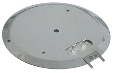 Animo Heizplatte für B600W, A200W, A202W 82W 230V Höhe 5mm