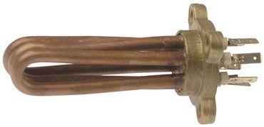 Grimac Heizkörper für Kaffeemaschine 2000W 230V Länge 105mm