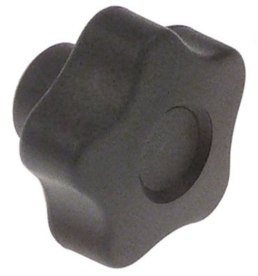 Grimac Sterngriff für Zola-2, Eclisse, Ten ø 40mm M8x1,25