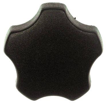 Cookmax Sterngriff für Aufschnittmaschine ø 40mm M6 Länge 29mm