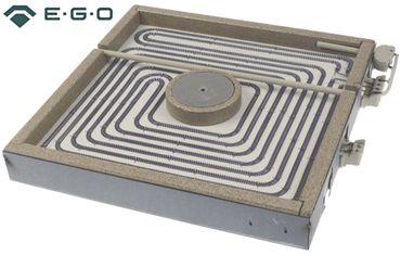 EGO 10.77848.006 Strahlungsheizkörper für MKN 2023207-01 CH-45-T