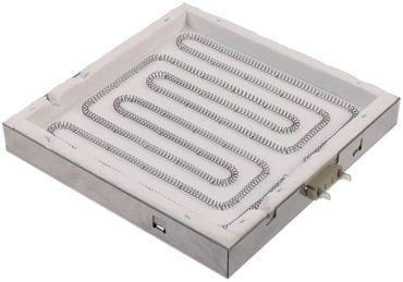 CF-Cenedese Strahlungsheizkörper für PDV-3020-McDonalds 7000W 2