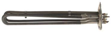 Angelo-Po Heizkörper 4500W 400V für Nudelkocher 0G1CP1E x 285mm