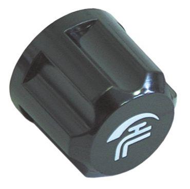 Astoria-Cma Knebel für Dampf-/Wasserhahn ø 40mm Symbol Wasser