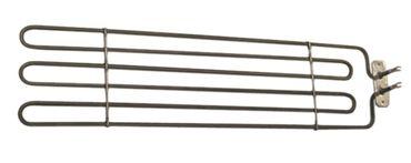 EGO Heizkörper 2350W 230V für Kippbratpfanne Elektro