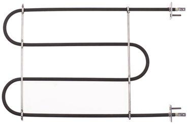 EGO Heizkörper 20.23032.000 Anschluss Flachstecker 6,3mm 150W