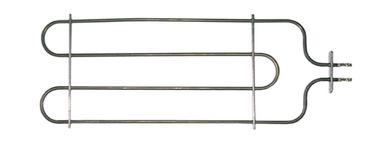 Köhler Esback Heizkörper 900W 230V Länge 480mm Breite 174mm B1 72mm