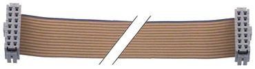 Bezzera Flachbandkabel 14-polig Länge 800mm für Espressomaschine