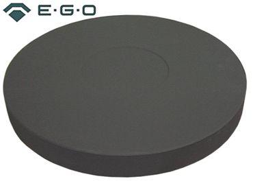 EGO 12.40870.007 Kochplatte für Elektroherd mit Gussrand 400V
