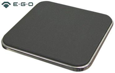 EGO 11.33454.248 Kochplatte für Olis 961CEEE, 941CEAC 592903 400V