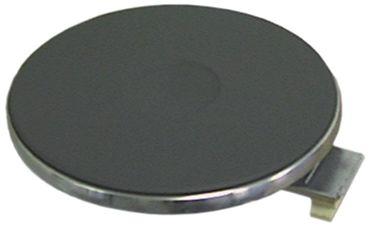 EGO 12.18453.025 Kochplatte für Küppersbusch LEH605, LEH405 400V