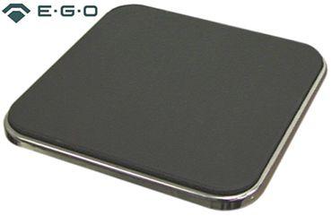 MKN Kochplatte EGO 11.33454.249 auch für Herd Baron Mareno