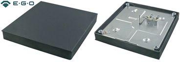 EGO 11.33470.195 Kochplatte für Elektroherd Capic W380351 400V