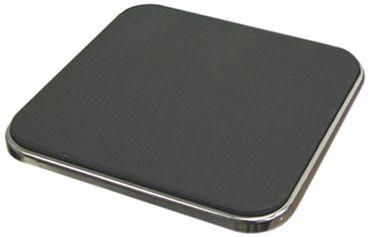 EGO 11.33454.242 Kochplatte für Bertos E9PQ4+FE1, E9PQ6+FE1 230V