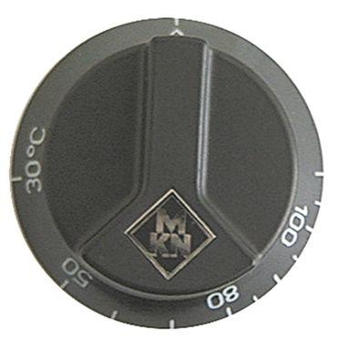MKN Knebel für 2022805B04, 2023009B02 für Thermostat ø 65mm