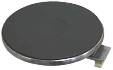 EGO Kochplatte 12.22453.804 440V 2000W ø 220mm