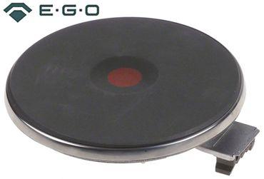 EGO Kochplatte 12.18463.183 240V 2000W ø 180mm