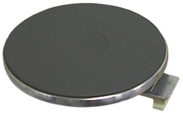 EGO 12.30453.194 Kochplatte für Elektroherd Küppersbusch LEH605
