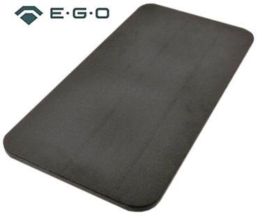 EGO 11.52879.112 Kochplatte für Elektroherd mit Gussrand 230V