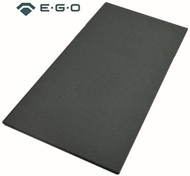 EGO 11.63471.111 Kochplatte für Elektroherd mit Gussrand 400V