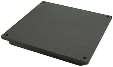 EGO 11.33471.211 Kochplatte für Elektroherd mit Gussrand 400V
