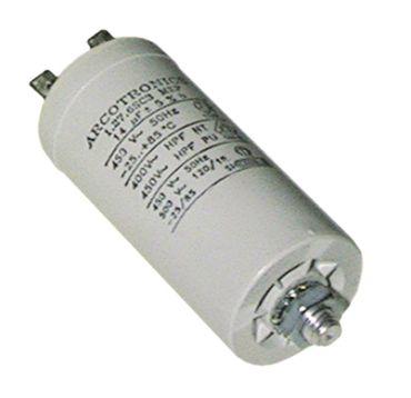 Betriebskondensator 16.10.08 für Comenda C75RCD, C75BT, BHC30HR
