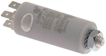 Betriebskondensator für Colged Toptech-421, 915609, Hobart FX, GX