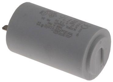 Anfim Betriebskondensator MLR25PRL mit Kunststoffmantel 16µF