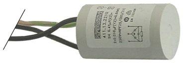 Entstörfilter FC701Y2F für Elframo C66, C44, D40, D80, Mach 250V