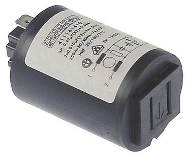 Electrolux Entstörfilter 411.141.410 für Spülmaschine 400117 2