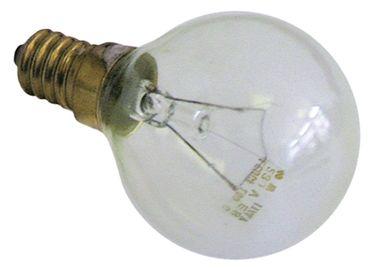 Electrolux Glühlampe IMPORT max. Temperatur 300°C E14 230V 40W