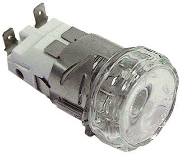 Backofenlampe für Lotus CF-10GF, CF-10G-A, Mareno CFGE61D, GIGA