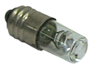 Eloma Glimmlampe E10 220V 0,35W für Dampfgarer Elektro