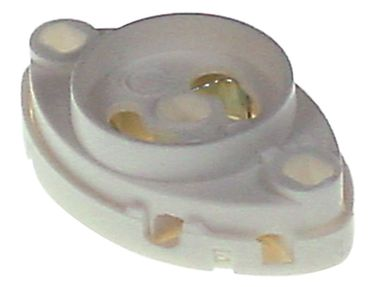 CB Starterfassung für Kühltheke EVF2, EVF3 Leuchtstofflampen G13