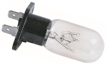 Glühlampe für Mikrowelle E17 25W 125V