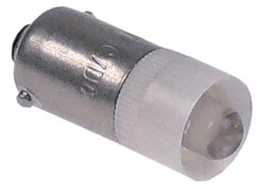 Comenda Glimmlampe für Spülmaschine NE00, AC181, AC242, AC241 3W