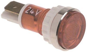 Comenda Signallampe für Spülmaschine AC95, AC105, G115, G65 rot