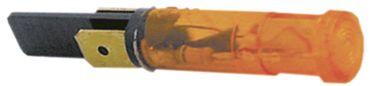 Angelo-Po Signallampe gelb ø 9mm 400V für Spülmaschine Geschirr