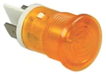 Ambach Signallampe für KKG100, KSKE-50, EF-40 gelb ø 16mm 400V